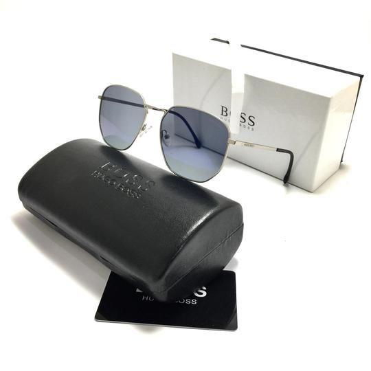 أكبر موقع لشراء نظارات شمسية فرست هاى كوبى اونلاين نظارات طبيه ماركات بمواصفات عالمية ساعات ماركات شنط أصلية Grey Lenses Unisex Sunglasses Metallic Silver