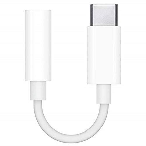 Apple Usb C To 3 5 Mm Headphone Jack Adapter Headphone Usb Audio Adapter