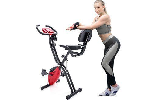 Top 10 Best Recumbent Exercise Bikes Reviews In 2019 Exercisebikereviews Recumbent Bike Workout Biking Workout Best Exercise Bike