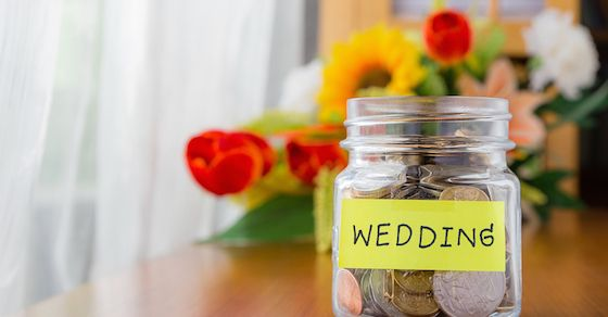 5 Post-Wedding Costs Your Should Budget for Now - The bills keep coming even after the big day is over...