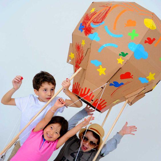 Big Toy Balão Adesivado | iBacana