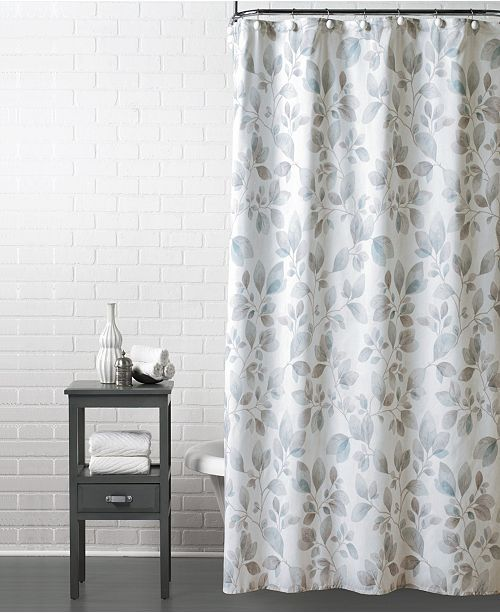 Saturday Knight Ltd Faithful Leaves Shower Curtain Reviews