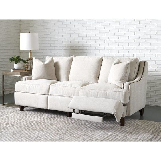 Reclining Reviews Tricia Hybrid Power Birch Sofa Lanetricia Power Hybrid Reclining Sofa Reviews Birch Lanetricia Power Hybrid Recl In 2020 Liegesofa Xl Sofa