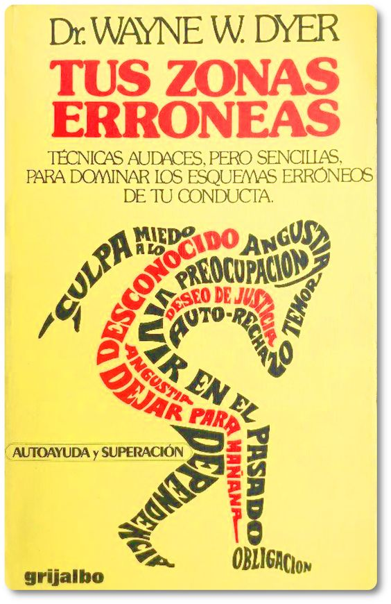 Tus Zonas Erróneas, PDF - Wayne W. Dyer