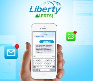 Liberty comenzará a ofrecer servicio al cliente 24 horas 7 días de la semana