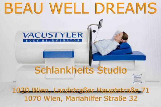 Anticellulitebehandlung, estetic, lounge, vienna, vibrafit, Kosmetiksalons in Wien,