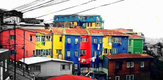 Valparaíso - Chile (2013)