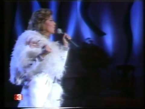 Conchita Bautista - La luna y el toro / Te quiero (Quédate con la copla ...
