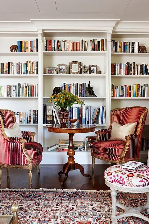 Modest Contemporary Home Decor