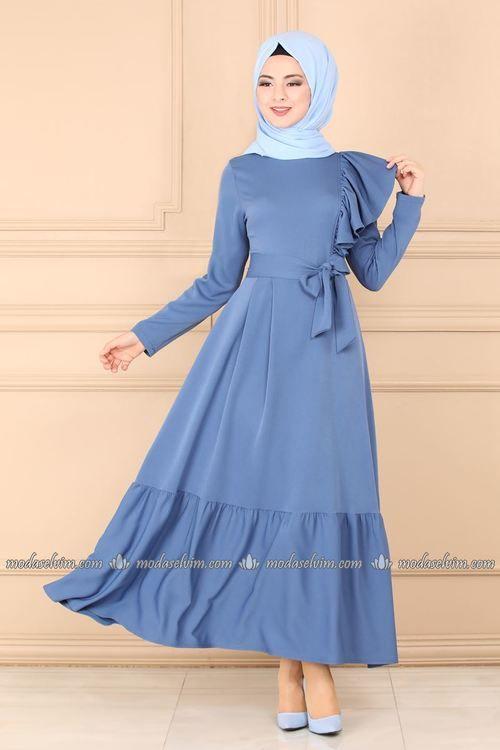 Ibrahim Harman Adli Kullanicinin Elbise Panosundaki Pin 2020 Elbise Giyim Cizgili Elbise