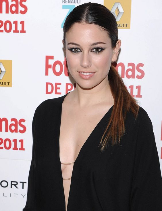Blanca Suárez (La piel que habito - Los Amantes Pasajeros)