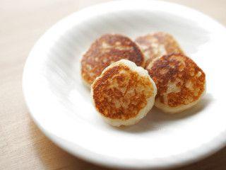 「もちもちチーズポテト」を作ってみたら、想像以上にもちもちでウマすぎた!