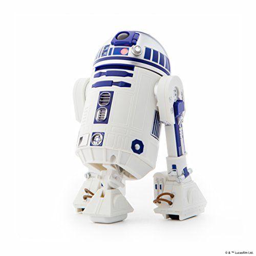 Star Wars Disney WALMART EXCLUSIVE R2-D2 Pièce de collection Fun jouet pour les enfants!