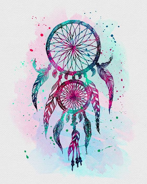 Dreamcatcher - VividEditions:
