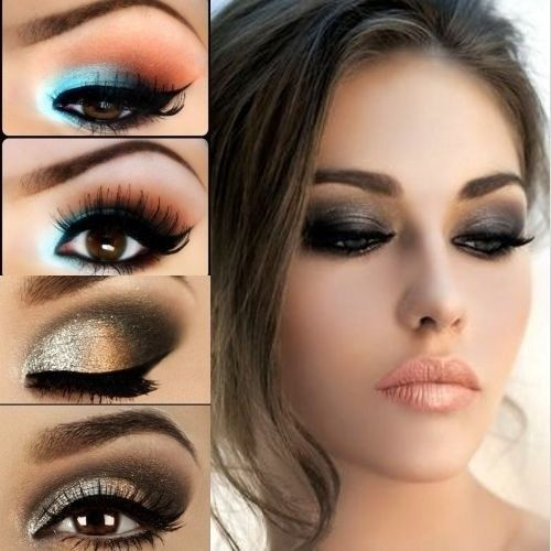 Makeup Ideas With Tutorials