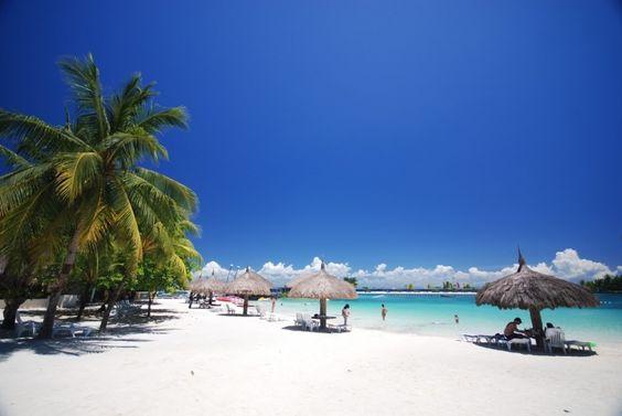 【セブ島】セブに行くならここは訪れたい! 必見の定番観光地14選