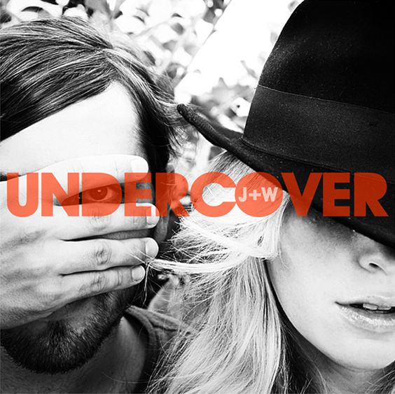 Jack and White - Undercover