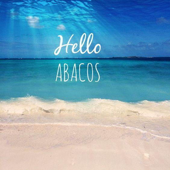 Bahamas Beach House: The Tropical Traveller