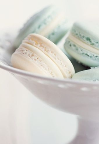 Maravillosos Macarons / Lovely Macarons