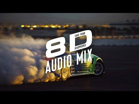 8D Music Mix ♫ Best 8D Audio Songs ♫ 8D Bass Boosted Remix