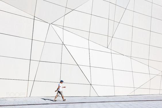 Balade Urbaine by MattCphotos