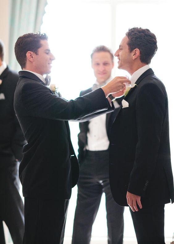 15 photos à prendre le jour de votre mariage ! 1