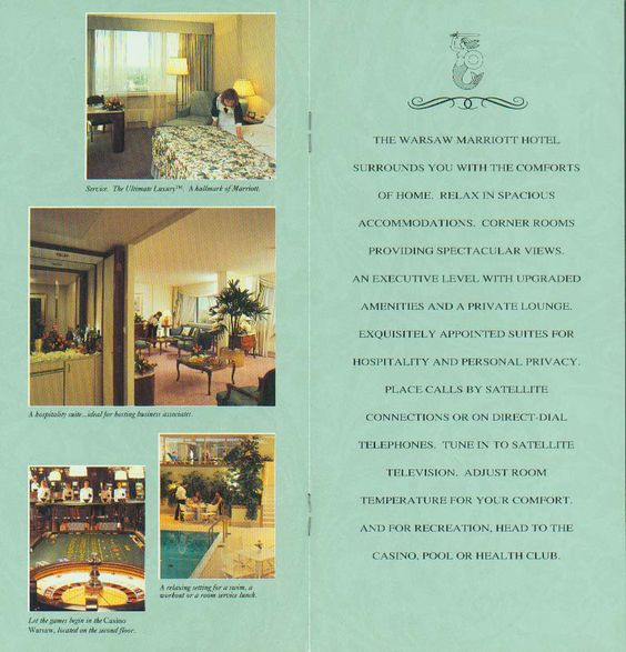 Product Development and Launch_Global Hotel-Brochure at Marriott - project request form