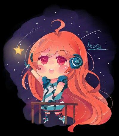 【★】•°•.•°•Vocaloid •°•.•°•  【★】  (★)(★)(★)Miki(★)(★)(★)