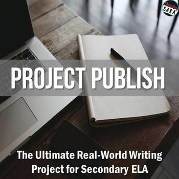 $ - Get your students published in genres and contests of their choice! Use this project to fairly assess and scaffold your English class to making publication-ready drafts.