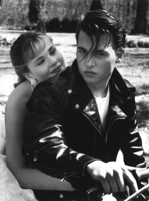 Crybaby Will Always Be A Favorite Movie Of Mine Tattoo Young Quotes Love Sweeney Todd Art Amber Heard Johnny Depp Cry Baby Cry Baby Movie Johnny Depp