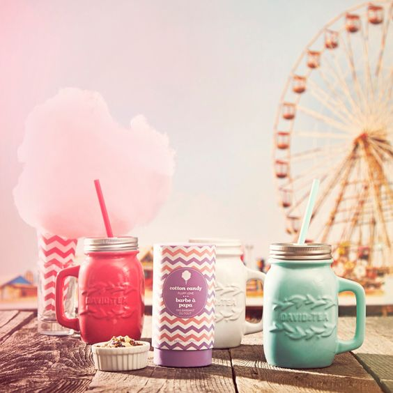 The ultimate summer treat is back! Shop our Cotton Candy collection online.