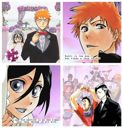 Image Dragon Ball Super also Ichigo Rukia Wedding further 120182 furthermore The Mary Sue Story likewise Fond Ecran Gratuit Printemps Animaux. on anime bleach lion