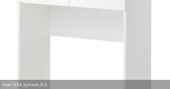 """Frisiertisch """"BRIMNES"""" von Ikea"""