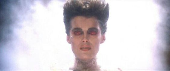 Ghost busters dvd rip. Gozer.
