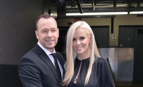 Jenny McCarthy: Pregnant With Donnie Wahlberg's Baby?!