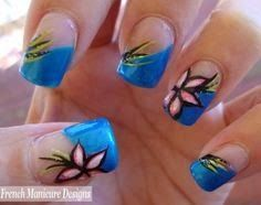 Fashion and beauty tips: GORGEOUS  COLLECTION OF NAIL ARTS