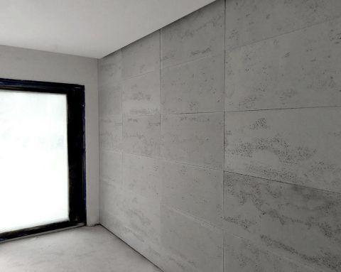 Beton Architektoniczny Płyty Betonowe Na ścianę Ozdobne Luxum Concrete Decor Concrete Interiors Modern Bathroom