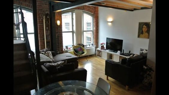 1 Bed Apartment At Royal Mills 2 Cotton Street Manchester M4 5bd Property For Rent Manchester City Centre Apartment