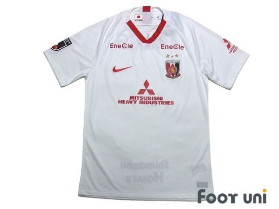 Urawa Reds 2020 Away Shirt Urawareds Urawareds2020 Urawaredsshirt Urawaredsjersey Nike Jleagu