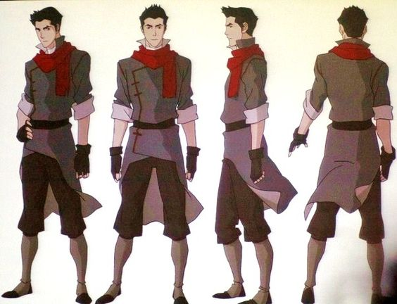 Mako (Avatar: Legend Of Korra) - Zerochan Anime Image Board