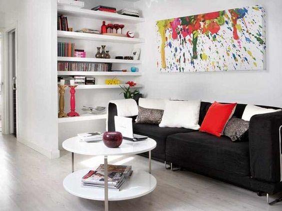 Home interiors design in india