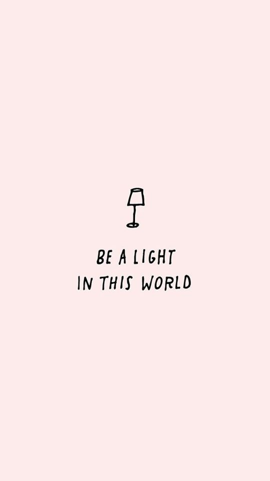 Bella Montreal Insta Bella Montreal Pinterest Weheartit Bella4549 Be A Light In This Dark World Christian Smile Quotes Happy Quotes New Quotes