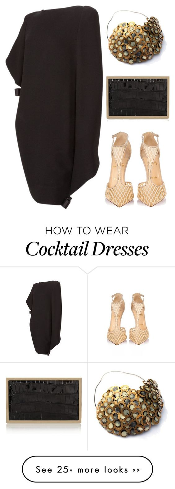 """Untitled #1373"" by moxieremon on Polyvore:"