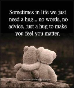 Hug Quotes Inspiration Hug Love Quotes Need A Hug Quotes Hug Quotes Special Friend Quotes
