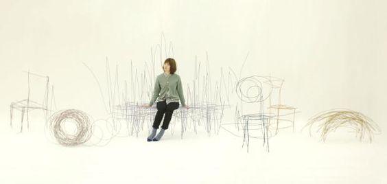 Muebles boceto Fukawa Daigo