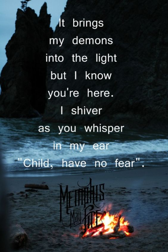 Memphis May Fire - No Ordinary Love. From their new album <3