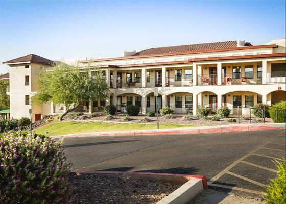 Bethesda Is A Faith Based Assisted Living Community Situated At The Foothills Of The Beautiful Phoenix Mount Senior Living Communities Bethesda Assisted Living