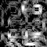 Bahnumlauforbit-Einparkhummel (geglüht)