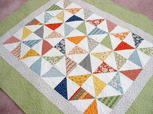 wee play quilt