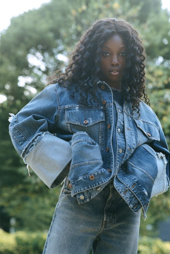 Diesel's Fall 2018 Collection Is a Love Letter to '90s London